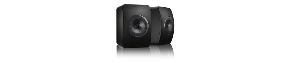 KEF LS50 Black