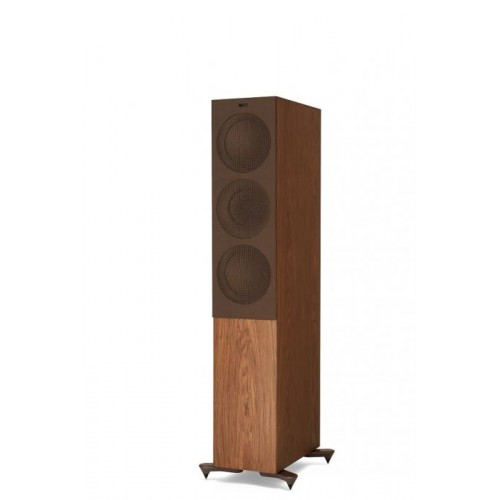 KEF R7 MID-SIZED HQ THREE-WAY FLOORSTAND SPEAKERS